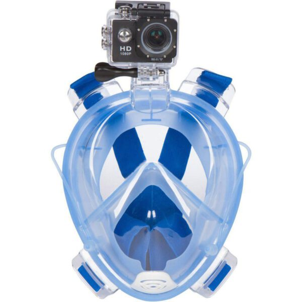 Easybreath Gopro Blue