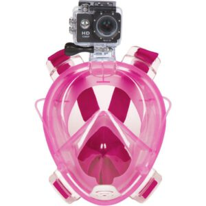 Easybreath Gopro pink
