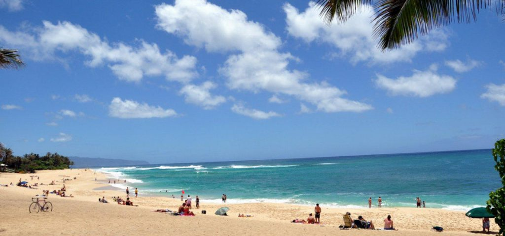 North Shore – Oahu